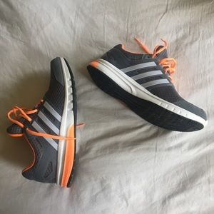 Adidas Running Sneakers — Galaxy Elite — size 9.5